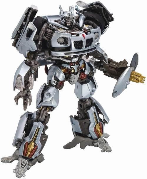 Hasbro 变形金刚 MPM09爵士  99.9加元,原价 129.99加元,包邮