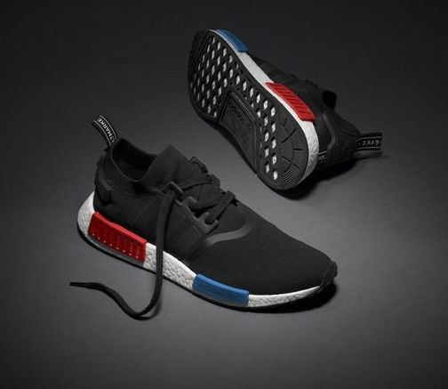 adidas NMD 系列时尚潮鞋8折+额外6折,折后低至 63加元