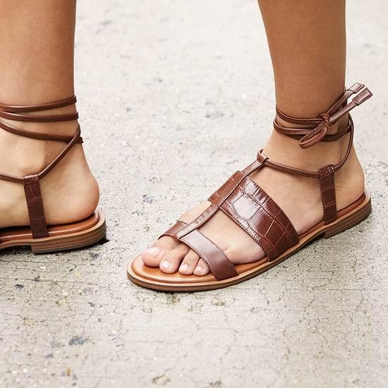 白菜价!Naturalizer 娜然官网大促!全场超舒适女式鞋靴等2.7折起+额外6折+无门槛包邮!