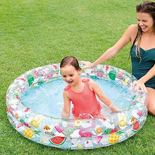 Intex Inflatable Stars Kiddie 幼儿充气戏水游泳池 24.99加元!
