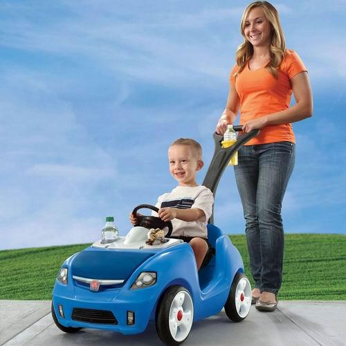 精选Step2、Little Tikes、Hot Wheels 等儿童品牌玩具 2.5折起特卖!