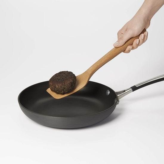 OXO 天然木制锅铲锅勺3件套 13.97加元!