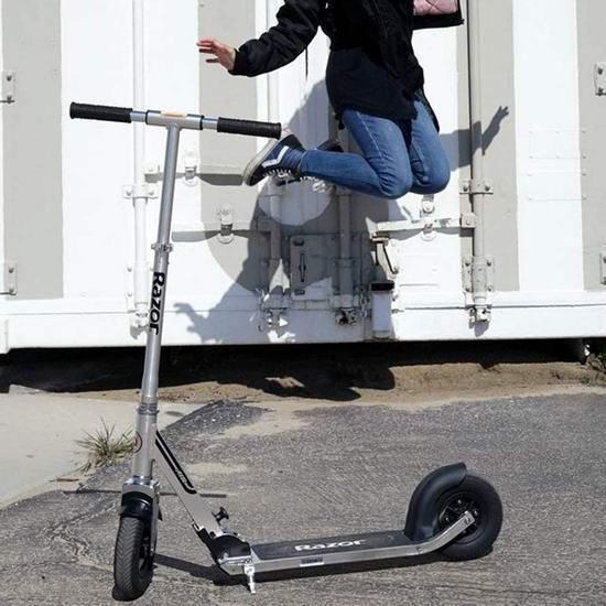 近史低价!Razor A5 Air 成人儿童 上学上班通勤滑板车 128.34加元包邮!