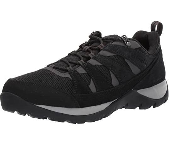 Columbia Redmond V2 男士防水登山鞋 56.24加元(10码),原价 130加元,包邮
