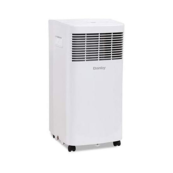 补货!Danby DPA060B7WDB 6000 BTU 三合一 空调/除湿/风扇 便携式空调 249.99加元包邮!