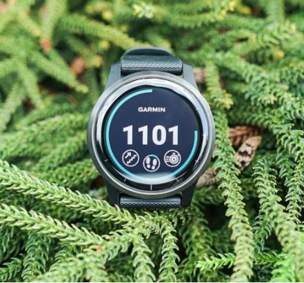 历史最低价!Garmin 佳明 Vívoactive 4 GPS 智能运动手表 399.99加元,原价 479.99加元,包邮