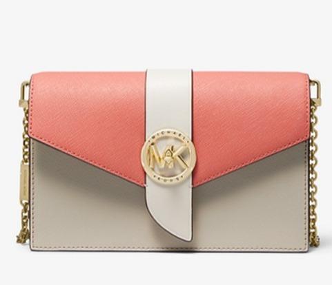 Michael Kors 精选美包、美鞋、美衣3.8折 24.38加元起+包邮!