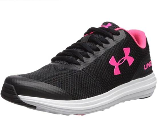 Under Armour大童运动鞋 29.88加元(4.5码),原价 51.97加元