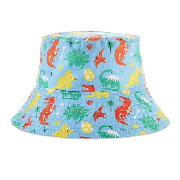 Kid Made Modern超可爱儿童遮阳帽 5加元(3色),原价 9.95加元