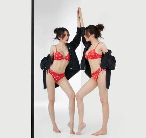 Calvin Klein全场男女内衣、家居服饰 8折,入泫雅同款,各种性感穿搭方式超有魅力!