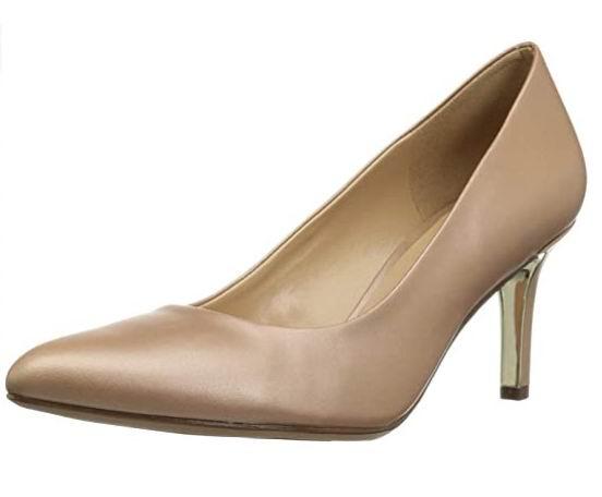Naturalizer Natalie女士高跟鞋 40.42加元(6码),原价 133.99加元,包邮