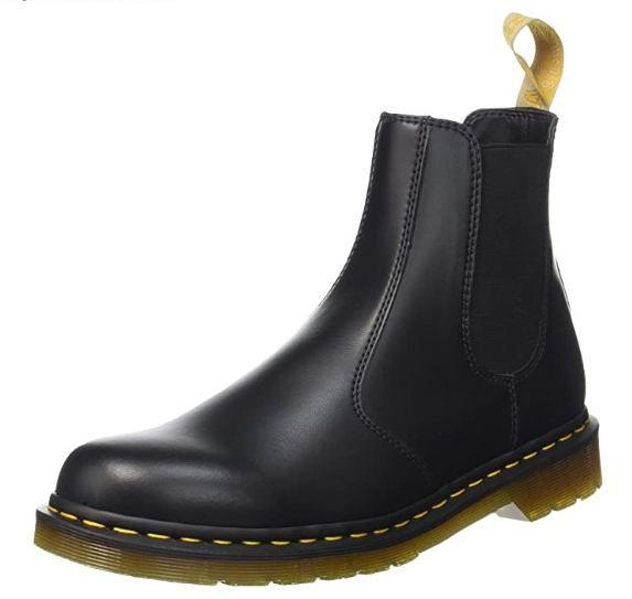 Dr. Martens 2976男士切尔西靴 7折 136.31加元(6码),原价 195.99加元,包邮