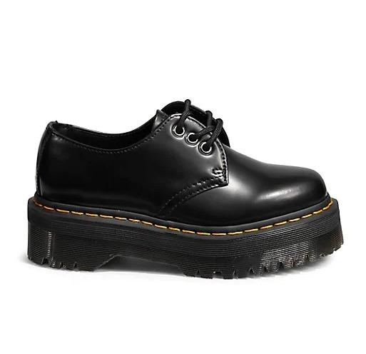 精选4款Dr. Martens时尚鞋靴 7折起清仓特卖:乐福鞋160加元、切尔西靴 91加元