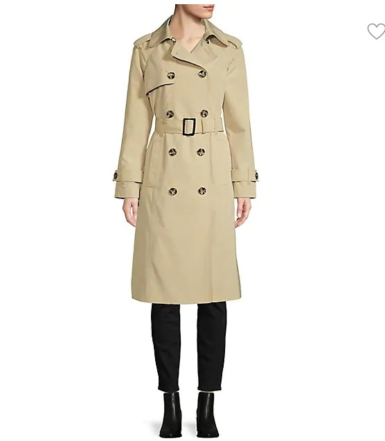 London Fog 精选风衣、保暖服、拉杆行李箱、雪地靴 3折起特卖!封面款156加元