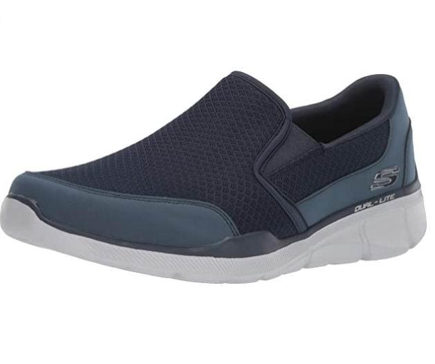 Skechers Equalizer 3.0男士休闲鞋 38.8加元(6.5码),原价 90加元,包邮