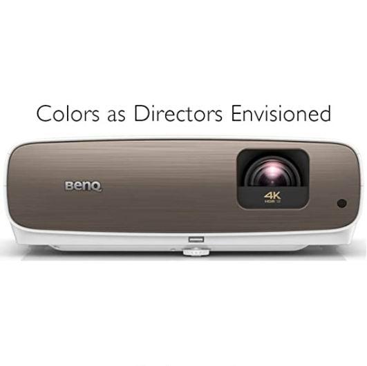 BenQ HT3550 4K 高清家用投影仪  7.8折 1799.99加元,为家庭影院爱好者提供完美画面享受
