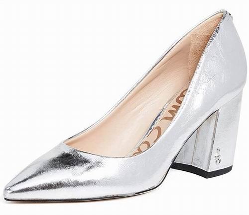 Sam Edelman Tatiana 女士高跟鞋 74.99加元(6.5码)+包邮!