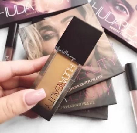 Sephora折扣区美妆护肤品、洁肤仪、美容仪、美发工具5折起+满送8.5折优惠码,入HUDA粉底!