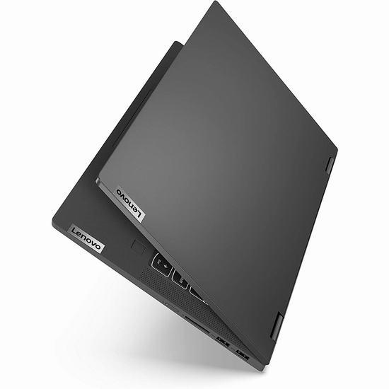 Lenovo 联想 Flex 5 14英寸触控屏 二合一变形 轻薄笔记本电脑(16GB/256GB SSD) 844.7加元包邮!