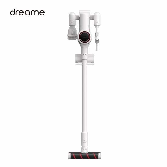 独家升级:小米旗下 Dreame 追觅 T100 高端系列 家用无线吸尘器 359.99加元包邮!
