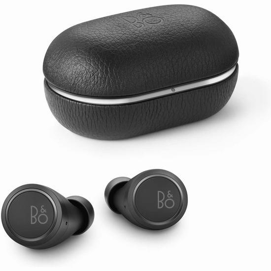 近史低价!Bang & Olufsen Beoplay E8 第三代真无线耳机 379.72加元包邮!2色可选