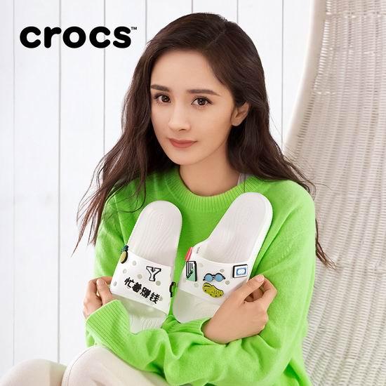Crocs卡洛驰官网精选凉拖鞋、休闲鞋等6折起+额外6折!仅限今日!