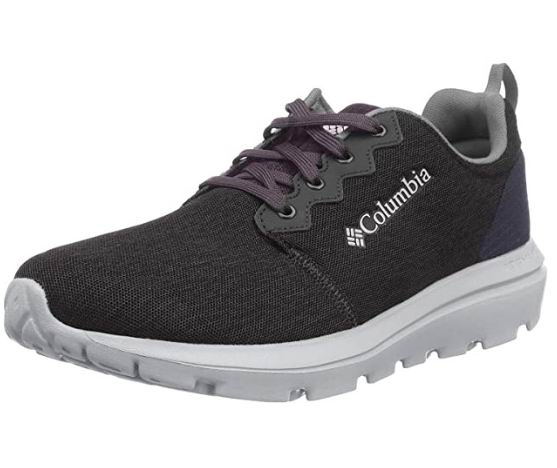 Columbia 哥伦比亚 BACKPEDA男士户外鞋 64.98加元(8/8.5码),原价 122.95加元,包邮