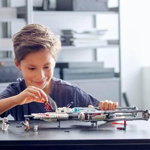 LEGO 乐高 75249 星战系列 抵抗组织 Y翼星际战斗机 69.99加元,原价 89.99加元,包邮