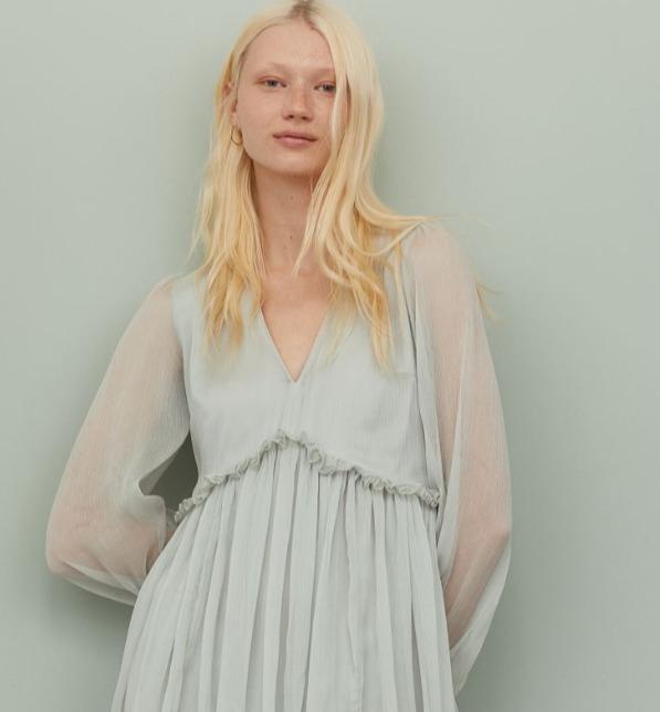 H&M 精选连衣裙、牛仔裙、夹克、衬衣 9.99加元起+会员享受额外7.5折