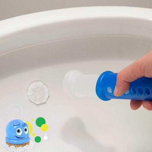 Scrubbing Bubbles 马桶清洁凝胶 6个 3.4加元,原价 4.87加元