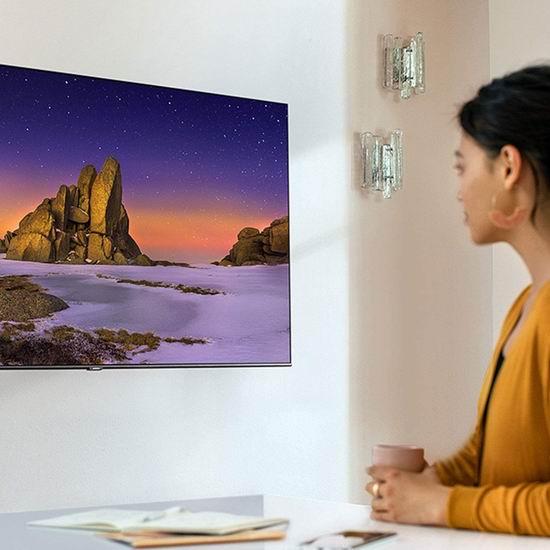 黑五价:历史新低!Samsung 三星 50英寸 Q60T 4K超高清 QLED智能电视 698加元包邮!支持中文普通话语音控制!