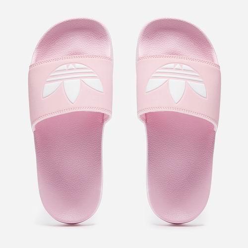adidas Adilette Lite W 女士凉拖 粉色  28加元(4/5码),原价 40加元