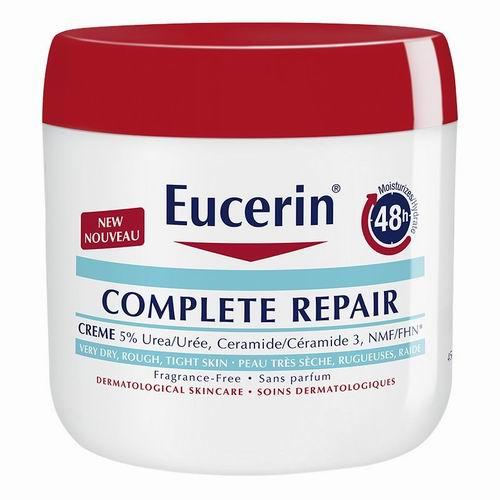 EUCERIN优色林全能修复保湿霜 15.2加元,原价 19.77加元