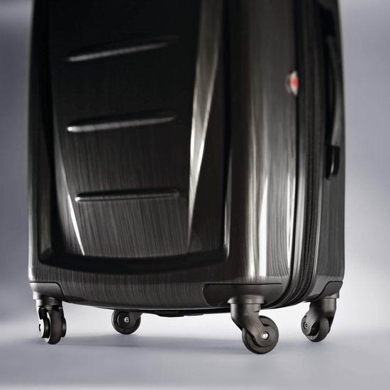 近史低价!Samsonite 新秀丽 Winfield 2 全PC 20/24英寸拉杆行李箱2折 176.52加元包邮!