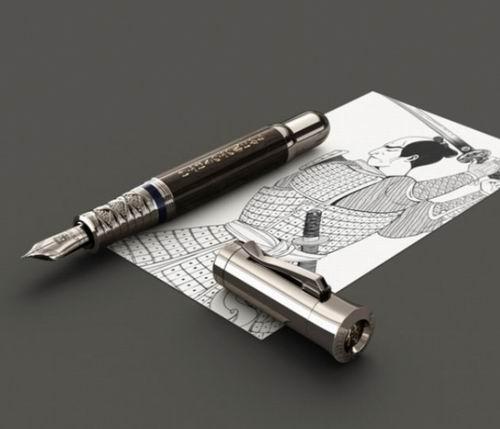 Indigo 精选学习用品 7.5折 7.45加元起,Lamy、Parker、Graf Von Faber-Castell等品牌也打折!