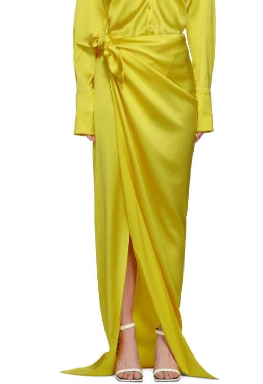 SSENSE 精选时尚奢侈品牌2折起:VETEMENTS生肖T恤68加元、Miu Miu短靴 255加元、Prada 连衣裙 454加元 !内附捡漏神器!