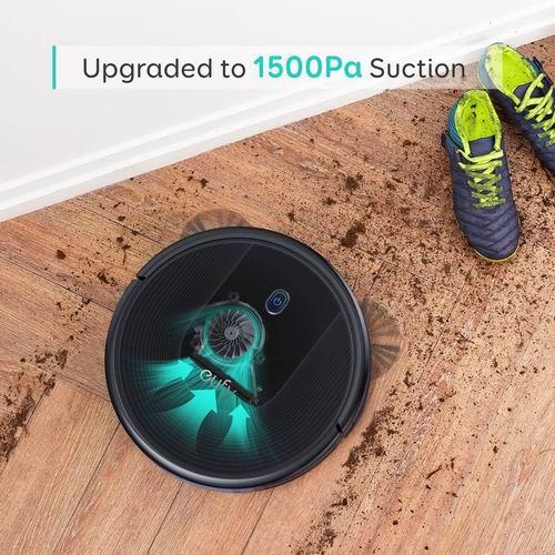 金盒头条:eufy BoostIQ RoboVac 30 智能扫地机器人5.7折 199.99加元包邮!