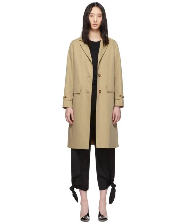 Burberry精选男女衬衣、风衣、美鞋 5.3折 248加元起特卖!封面款 1855加元