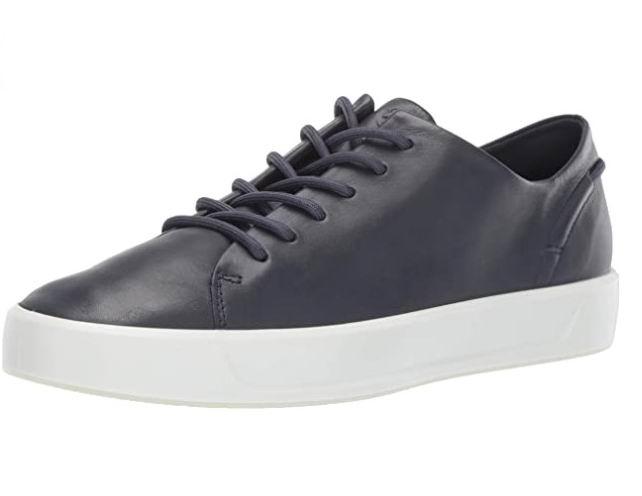 ECCO 爱步Soft 8女士休闲鞋 66.27加元(7-7.5码),原价 188.52加元,包邮