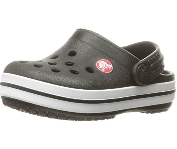 Crocs  Crocband儿童洞洞鞋 29.99加元(断码),原价 38.86加元