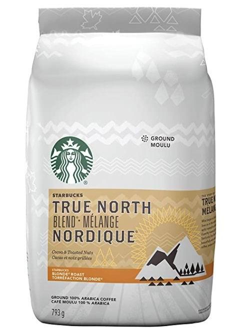 Starbucks 星巴克研磨咖啡 793克 15.07加元起,多种口味可选!