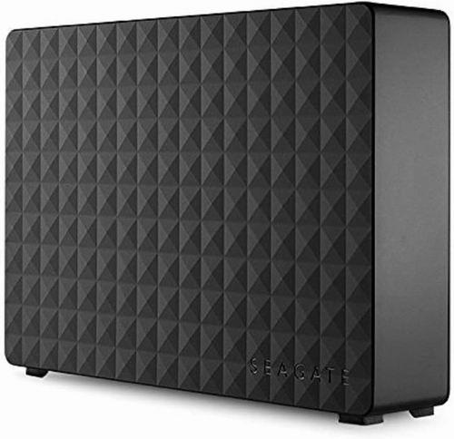 历史最低价!Seagate 希捷 Expansion Desktop 10TB 大容量移动硬盘 199.99加元包邮!