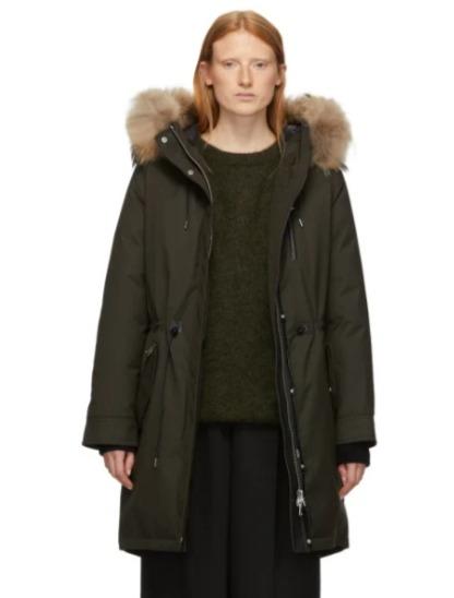 反季囤货!精选 Mackage、The North Face、Prada等品牌羽绒服 3.2折起特卖!