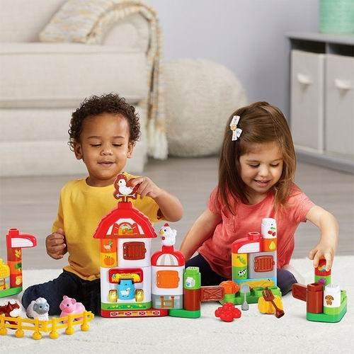 LeapFrog儿童益智玩具、学习机 6.7折起,封面款 28加元