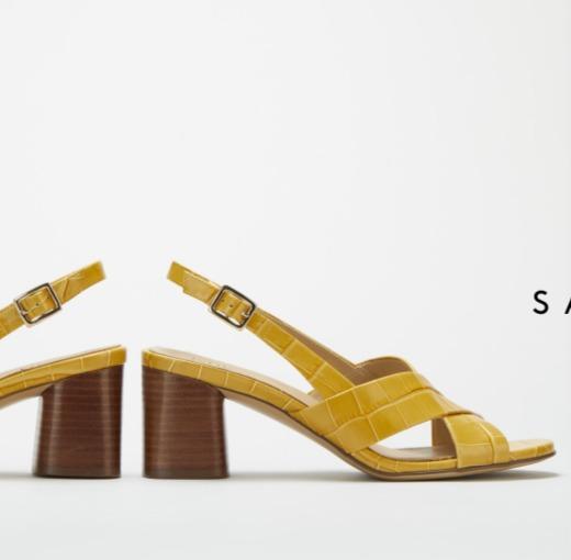 Naturalizer 全场平底、坡跟、夹趾等凉鞋 3.6折起+额外6折+包邮