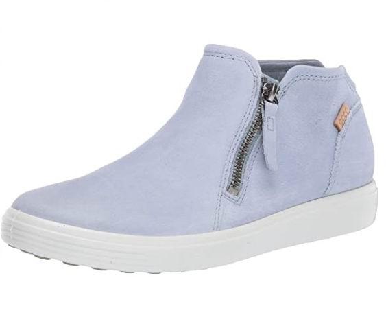 ECCO 爱步 Soft 7女士休闲鞋 103.49加元(6-6.5码),原价 216.38加元,包邮