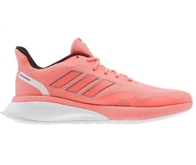 Adidas 女士 Novafvse X 跑鞋 41.2加元起(7码),官网价 120加元,包邮