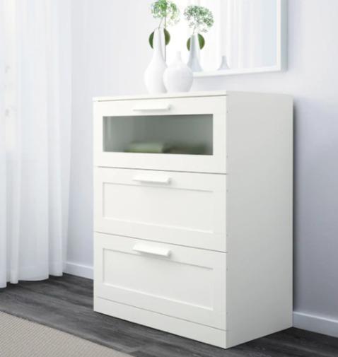 IKEA 宜家精选家具、电视柜、储物柜、家用小物品等5折起!