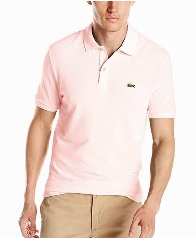 Lacoste鳄鱼时尚服饰4.9折起:T恤55.97加元 、Polo衫 52.74加元、斜挎包55.39加元、平角裤 3件套33.38加元