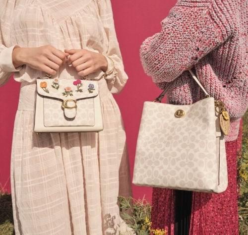 Coach Outlet 精选时尚美包、美鞋、美衣2.5折起+满立减10美元+包邮无关税